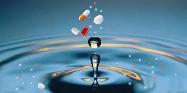 净水器可以过滤掉自来水中的抗生素吗?