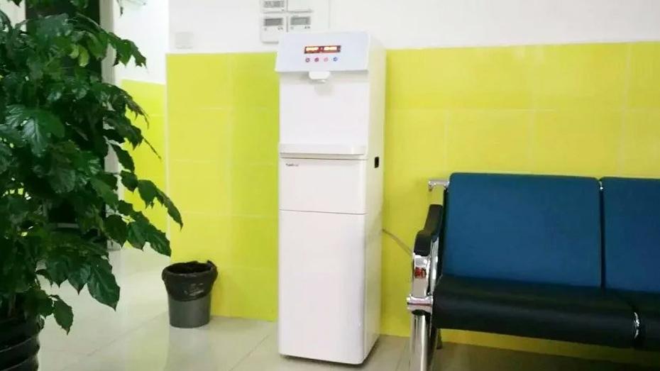 公司企业工厂办公室员工饮用水商用直饮机SDL980