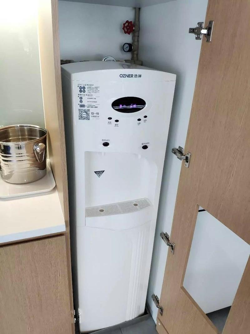 浩泽商用直饮水机