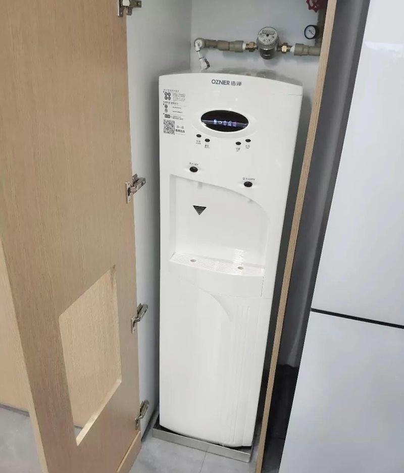 浩泽立式商用直饮水机