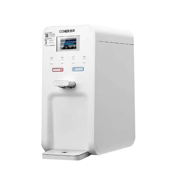 浩泽家用净水器A2B3-S1(台上式)(带加热)