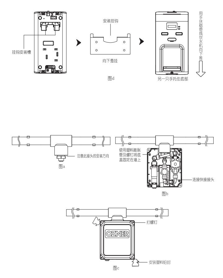 浩泽JZY-A6G-W管线机安装图