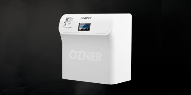 家用净水器过滤的一些基本原理