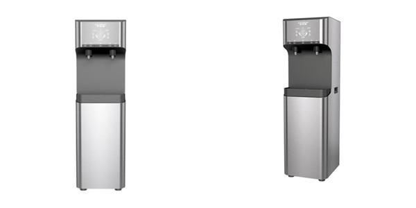 A.O.史密斯全新一代智能BZR100商用净水机