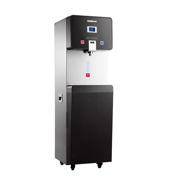 浩泽YCZ-CT90-G2智能大热胆工厂车间员工直饮水机(黑金刚)