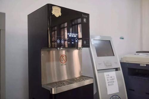 A.O.史密斯商用直饮水机