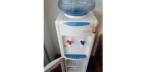 为什么净水机终将取代饮水机的地位?