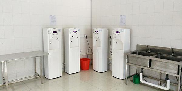 苏州工厂企业公司选择安装净水器直饮机的要点