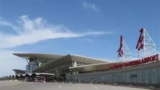浩泽直饮水进驻太原武宿国际机场