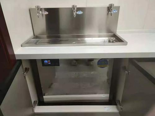 碧丽智能4.0直饮净水机