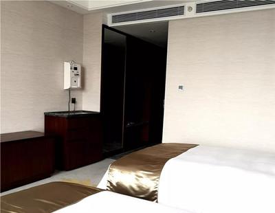 宾馆壁挂式净水设备