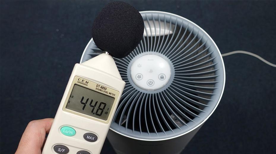 立式空气净化器KJ450G-U1应用场景