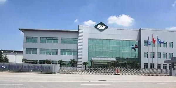 上海福耀集团知名汽车玻璃供应商安装浩泽直饮水机