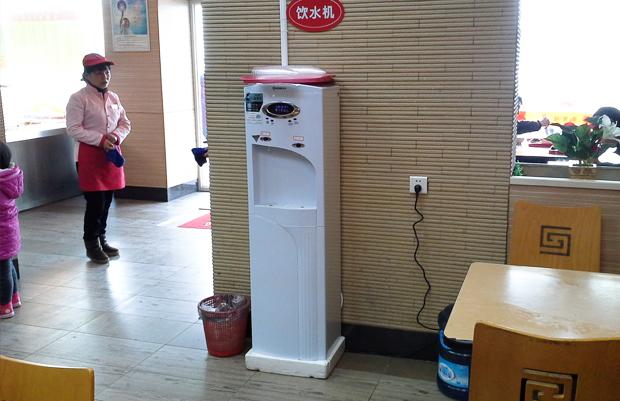 门店直饮水机